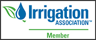 Irrigation Association Member